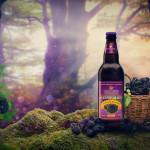 Gwynt y ddraig Autumn magic