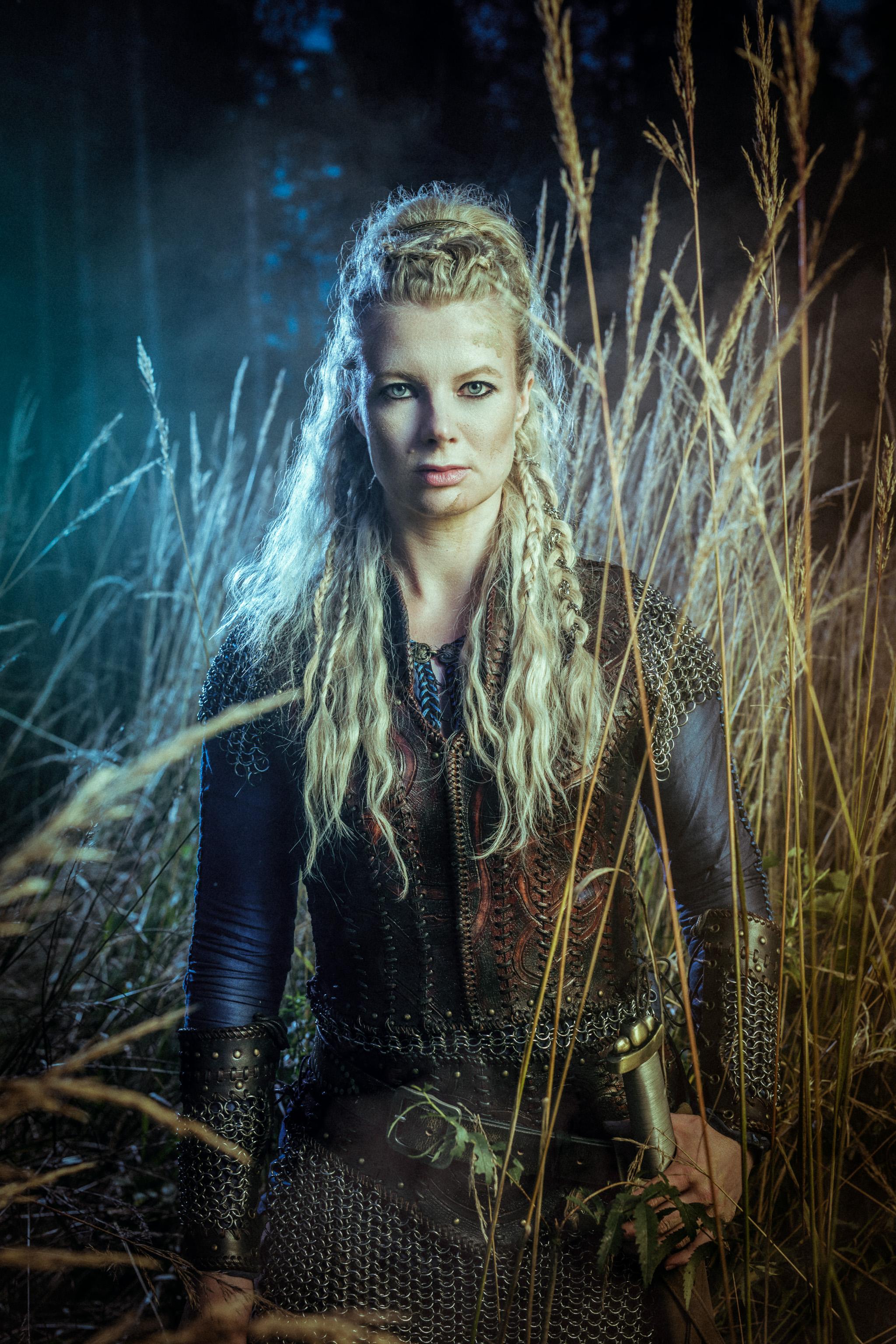 Lagertha Vikings
