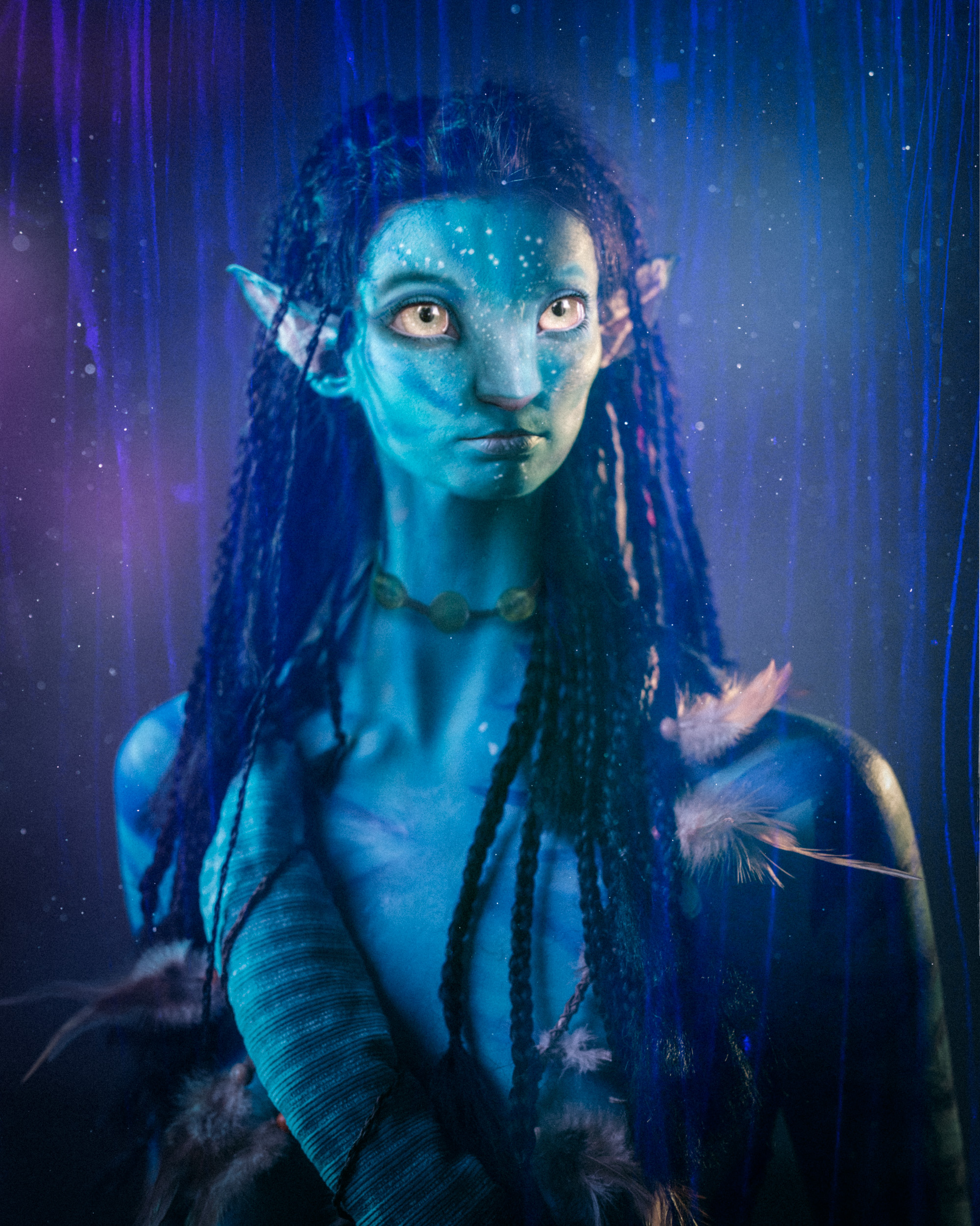 Neytiri Avatar: Antti Karppinen Photography, Alias Creative I See You