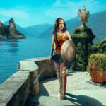Wonder Woman Themyscira, this is home